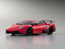 ASC MR-03W-MM Murcielago LP670 (RED) (RC Model)