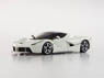 ASC MR-03W-MM La Ferrari White version (RC Model)