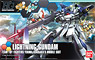 Lightning Gundam (HGBF) (Gundam Model Kits)
