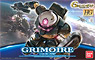 Grimoire (HG) (Gundam Model Kits)