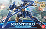 Montero (Klim Nick Custom) (HG) (Gundam Model Kits)