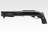 ガスショットガン M870 ブリーチャー (18歳以上用) (ガス...