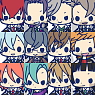 Rubber Strap Collection Starry Sky Renewal ver. 12 pieces (Anime Toy)