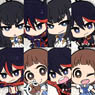 [Kill la Kill] Rubber Strap Collection 8 pieces (Anime Toy)