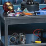 Hot Toys Accessory Collection - 1/6 Scale Accessory: Iron Man 3 - Tony Stark`s Workshop Set (Completed)