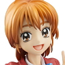 [more information] World Uniform Operation Futari wa Pretty Cure Misumi Nagisa (PVC Figure)
