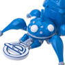 Ghost in the shell Tachikoma Earphone Jack Mascot vol.2 18 pieces (Anime Toy)