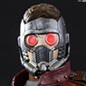 Movie Masterpiece - 1/6 Scale Fully Poseable Figure: Guardians Of The Galaxy - Star-Lord (Completed)