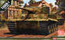German Tiger I Mid Ver. `Invasion of Normandy 70th A...