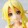 Sword Art Online Swim Wear Leafa (PVC Figure)