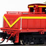 [Limited Edition] Kinki Nippon Railway DE25 Electric Locomotive (Pre-colored Completed Model) (Model Train)