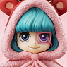 Excellent Model Portrait.Of.Pirates One Piece `Sailing Again` Sugar (PVC Figure)