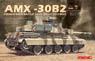 AMX-30B2 French Main Battle Tank (Plastic model)