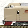 1/80(HO) J.R. Limited Express Sleeper Series 285 (Sunrise Express) Basic Set A (Basic 4-Car Set) (Model Train)