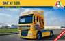 DAF XF 105 (Model Car)