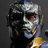 DC Comics Variant Play Arts Kai Darkseid (PVC Figure)