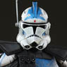 Star Wars - 1/6 Scale Fully Poseable Figure: Militaries Of Star Wars - ARC Trooper / Fives (Phase II Armor Version) (Completed)