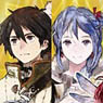 Chain Chronicle - IC card Sticker 20 pieces (Anime Toy)