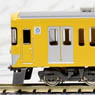 Seibu Railway Series 9000 System Renewaled Car 2008 (w...