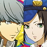 Persona 4 the Golden Can Badge Selection 20 pieces (Anime Toy)