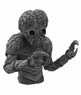 Universal Monsters/ THIS ISLAND EARTH : METALUNA MUTANT Bust Bank Black & White Ver (Completed)