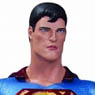 Superman Man of Steel/ Superman Statue: by Moebius Je...