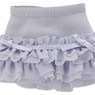 PNS Sugar Chiffon Frill Skirt (Lavender) (Fashion Doll)