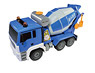 Cement Mixer Truck (RC Model)
