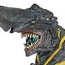 Pacific Rim/ 7 inch Action Figure Ultra Deluxe: Knifehead Kaiju Clean ver. (Completed)