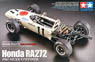 Honda RA272 1965 Mexico Winner (Model Car)