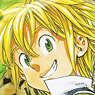 The Seven Deadly Sins Card Collection (20 pieces) (Trading Cards)