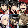 Donten ni Warau Long Poster Collection 8 pieces (Anime Toy)