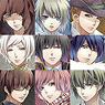 NORN9 Pos x Pos Collection Vol.2 8 pieces (Anime Toy)