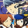 Persona 4 the Golden Clear File C/D 2 pieces (Anime Toy)