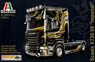 Scania V8 Topline `Imperial` (Model Car)