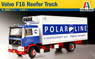 Volvo F16 Reefer Truck (Model Car)