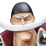 Excellent Model Portrait.Of.Pirates One Piece Series NEO-DX `Whitebeard` Edward Newgate Limited Reprint Edition (PVC Figure)