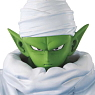 Dimension of DRAGONBALL Piccolo (PVC Figure)