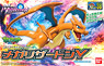 Pokemon Plastic Model Collection Select Series Mega ...