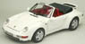 Porsche 911 Carrera Cablioret (Model Car)
