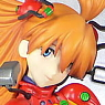 Shikinami Asuka Langley Test Suit (PVC Figure)
