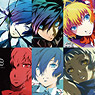 Persona 3 The Movie Long Poster Collection 8 pieces (Anime Toy)