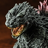 Cho-Gekizo Series Godzilla 2000