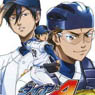 Ace of Diamond 2015 Calendar (Anime Toy)