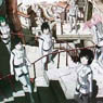 Knights of Sidonia 2015 Calendar (Anime Toy)