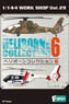 Heliborne Collection 6 10pieces (Shokugan) (Plastic mode...