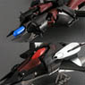 Complete Transformation Dangaioh Black ver. B set (Lamba & Pai Machine) Kit (Resin Kit)