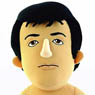 Rocky/ Rocky Balboa 10 inch Plush (Completed)