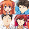 [Monthly Girls` Nozaki-kun] Can Badge Selection (20pcs.) (Anime Toy)