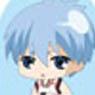 Mascot Cleaner Kuroko`s Basketball 13 Kuroko Uniform SD MC (Anime Toy)